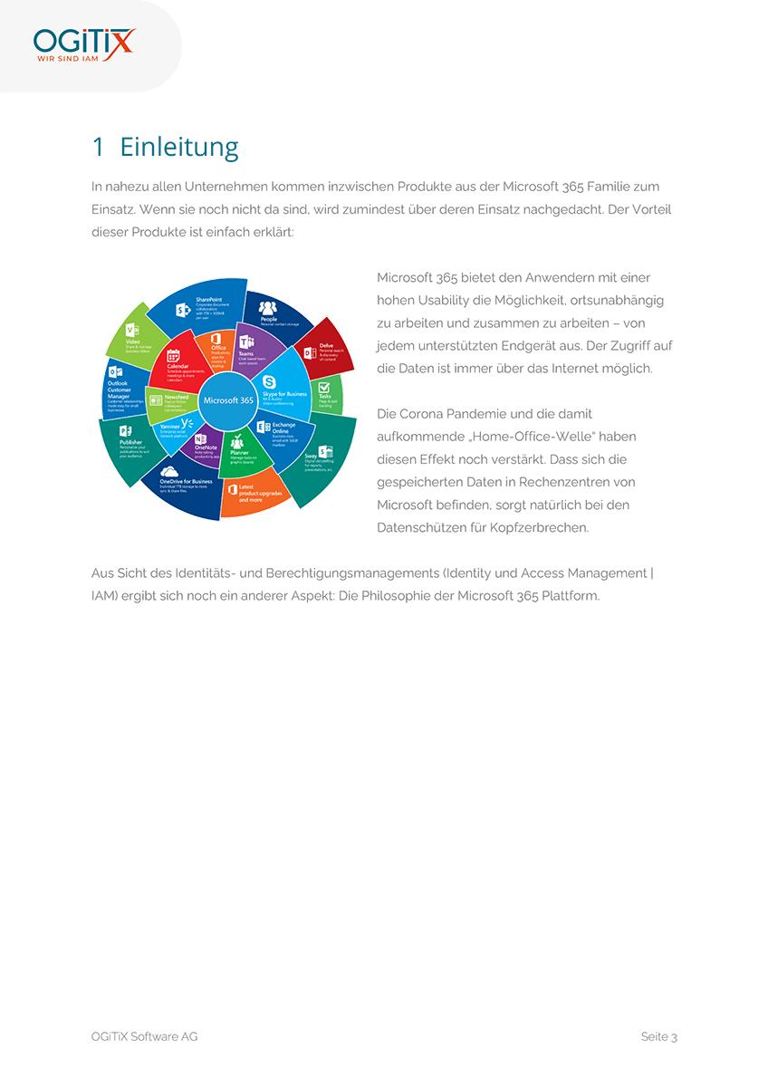 IAM-Ratgeber-MS365 trifft IAM-Einleitung
