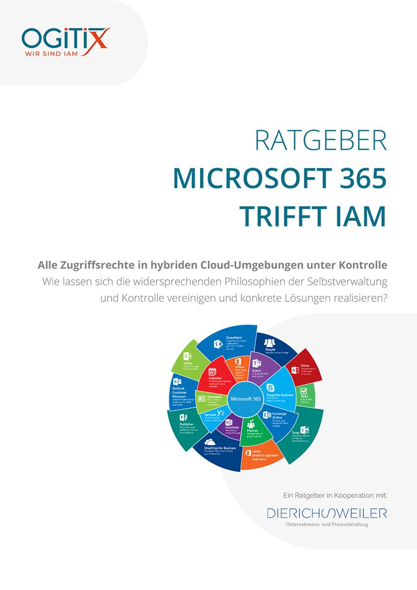 IAM-Ratgeber-MS365 trifft IAM